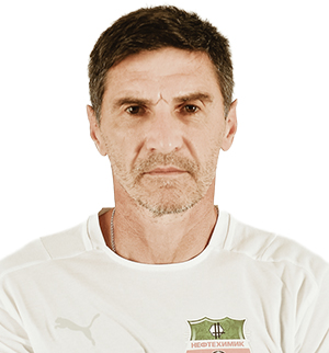 Дмитрий Лукошкин