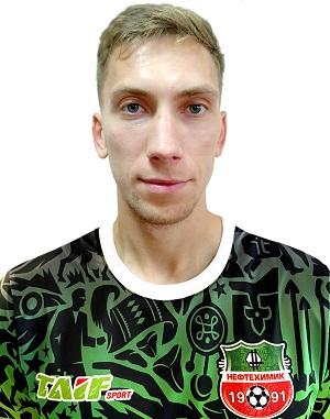 Федор Первушин