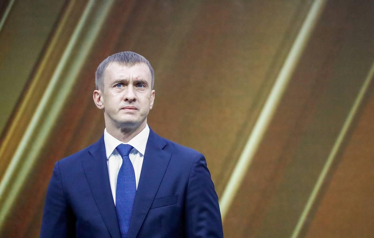 Александр Алаев избран на пост президента Футбольной Национальной Лиги