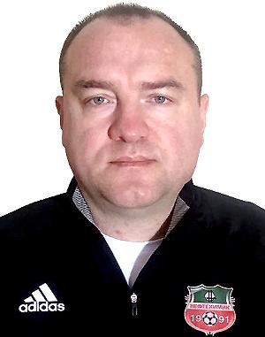 Юрий Бавыкин