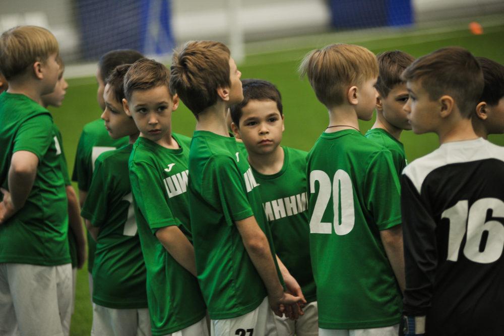 В Нижнекамске состоялся фестиваль ДФЦ «Кубок Весны»