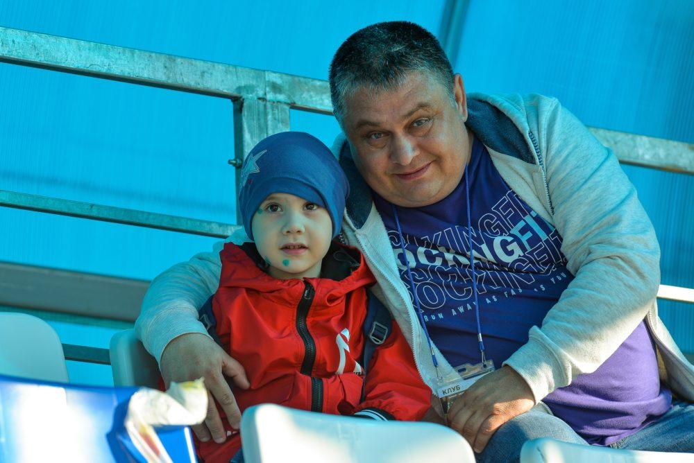 «Разговоры с болельщиками!»: «Нефтехимик» — «СКА-Хабаровск»
